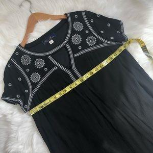 Francesca's Collections Dresses - Boho inspired festival dress❤️
